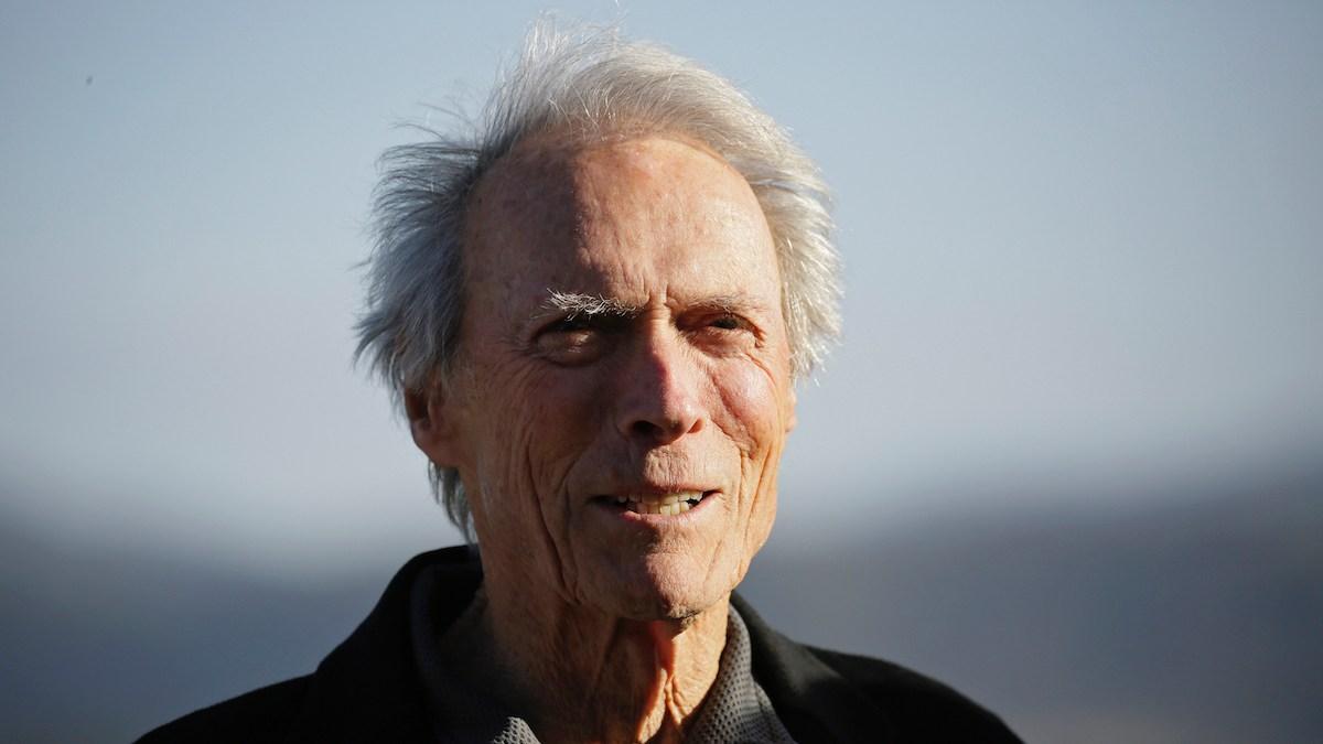 Eastwood Backs Bloomberg, Criticizes Trump's Tweets