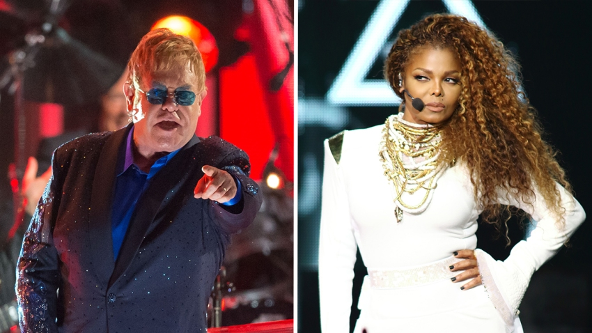 Elton-Jackson
