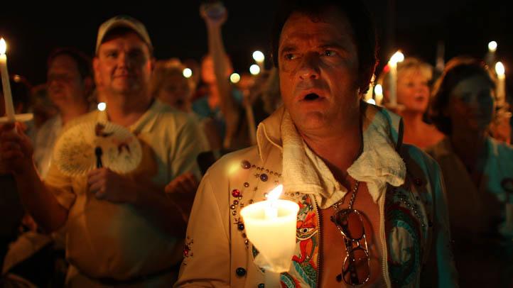 Elvis Vigil