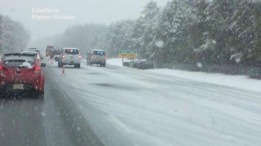 FB Marion Atlantic City Expressway Deadly Crash ACX