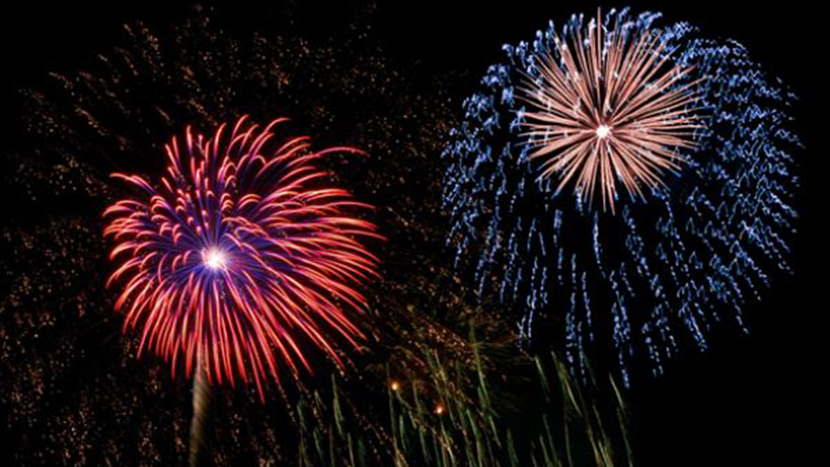 Where Can You Watch July 4th Fireworks, Parades Or Celebrations?
