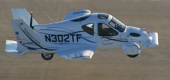 Fly-Car