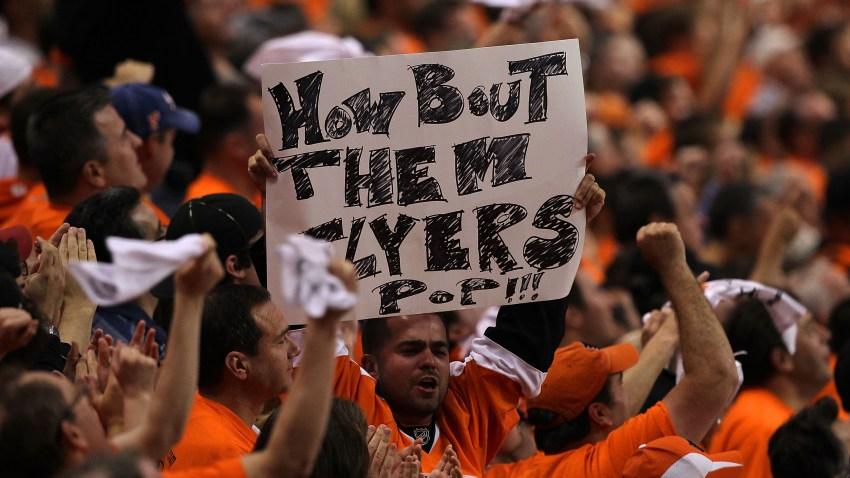 Bout Them Flyers Fan