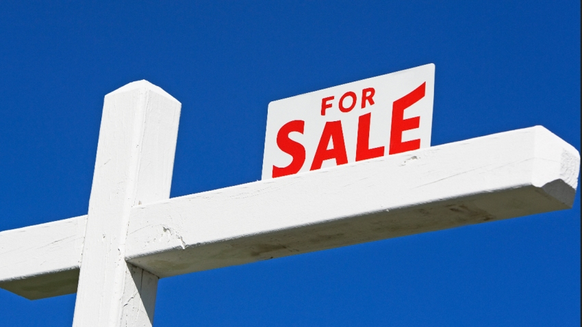 For Sale Sign generic