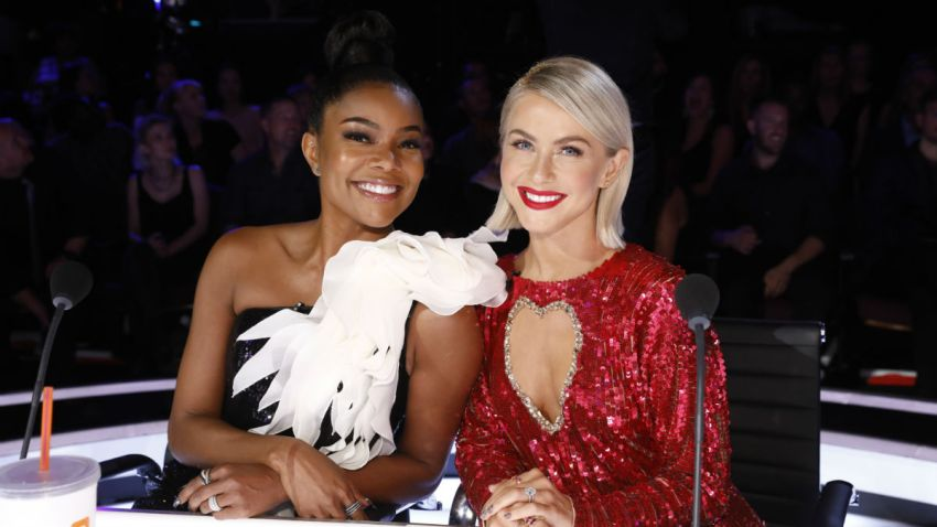 GabrielleUnionJulianneHough