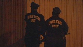 Generic Crime Scene Unit Philadelphia Police Generic