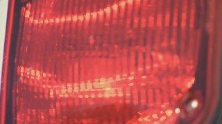 Generic Red Light Emergency Light