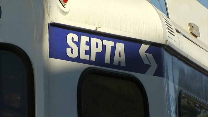 Generic SEPTA Trolley Generic