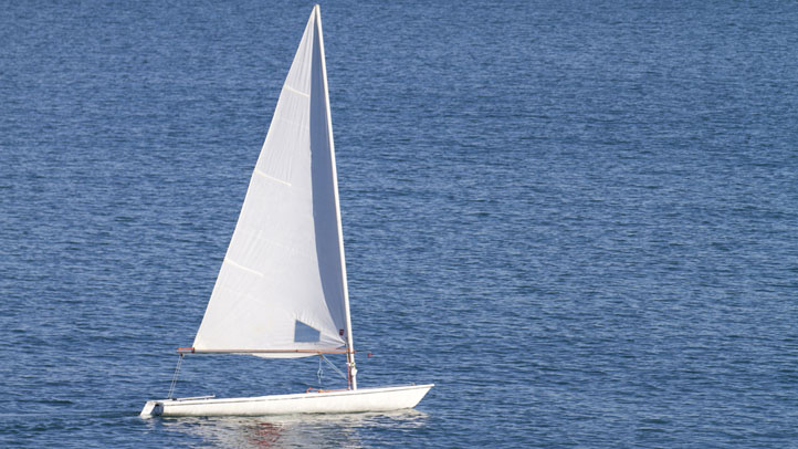 Generic Sailboat Generic