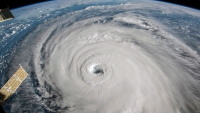 NOAA Predicting 'Above-Normal' 2020 Atlantic Hurricane Season
