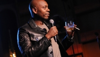 Dave Chappelle Tests Positive for COVID-19; Shows Canceled