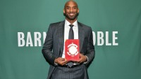 Kobe Bryant's Book 'The Wizenard Series: Season One' Released
