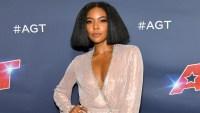 Gabrielle Union Files Complaint Against NBC, 'America's Got Talent'