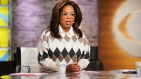 Oprah Winfrey Details Her Decision to Withdraw From Russell Simmons Film