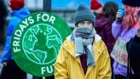 Climate Activist Greta Thunberg to Appear on Swedish Postal Stamp