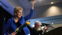 Facing Senate Trial Crunch, Dems Blitzing Iowa, Early States