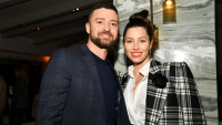 Justin Timberlake Confirms Baby No. 2 With Jessica Biel, Reveals Name