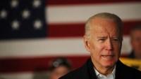 Where Does Joe Biden Go Now?