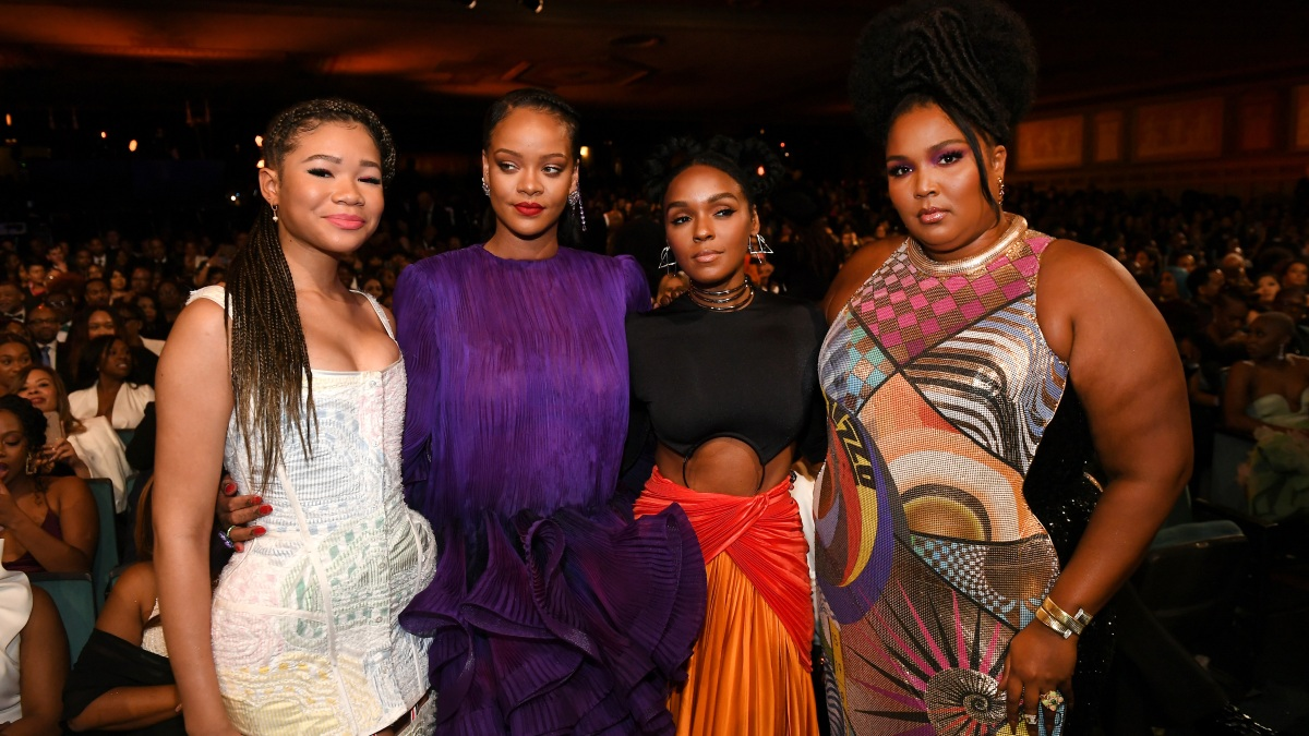 Lizzo, 'Just Mercy' Win Top Honors at NAACP Image Awards