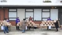 Philly Opens 20 Free Food Pickup Sites Amid Coronavirus Pandemic