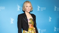 Cate Blanchett Revealed She Suffered 'Chainsaw Accident' But Is OK