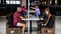 NJ to Allow Outdoor Dining, Expanded Liquor Licenses as Restrictions Slowly Lift