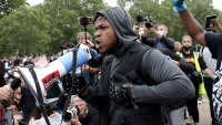 John Boyega Delivers Passionate Speech on Race at London Rally
