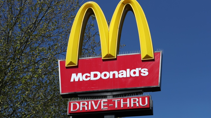 McDonald's Says 'Thank You' With Free Meals for Health ...