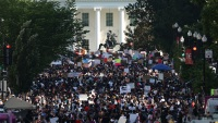 Nationwide Protests Continue for 12th Straight Day