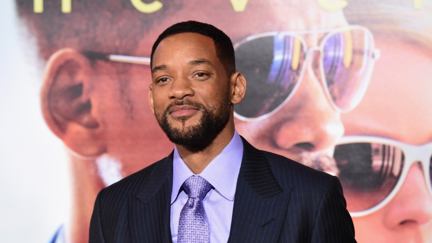 Will Smith said he loves a new tribute video done in his honor.