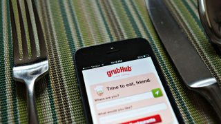GrubHub Inc., the Internet platform that enables users to order pick-up and delivery from restaurants