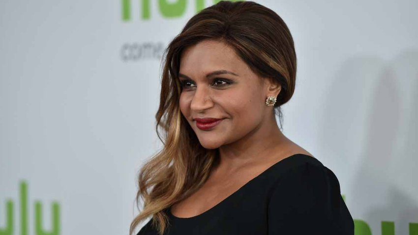 In this Aug. 5, 2016, file photo, actress Mindy Kaling attends the Hulu TCA Summer 2016 at The Beverly Hilton Hotel in Beverly Hills, California.