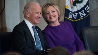 Hillary Clinton: Biden Has 'Great Choices' for Running Mate to Help Defeat 'Wannabe Authoritarian'