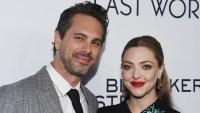 Amanda Seyfried Gives Birth, Welcomes Baby No. 2 With Thomas Sadoski