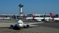Delta Air Lines CEO Announces Carrier Will Go 'Fully Carbon Neutral'