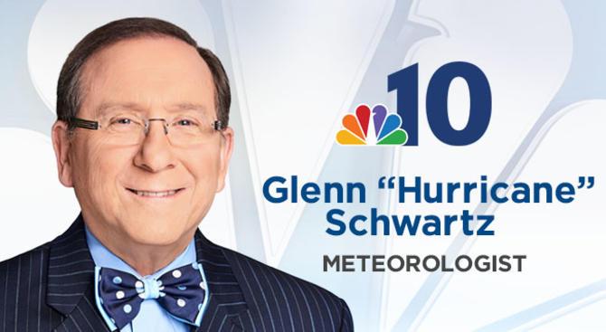"Photo of Glenn ""Hurricane"" Schwartz"
