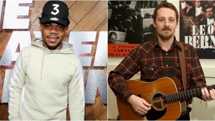 Grammy's chance sturgill