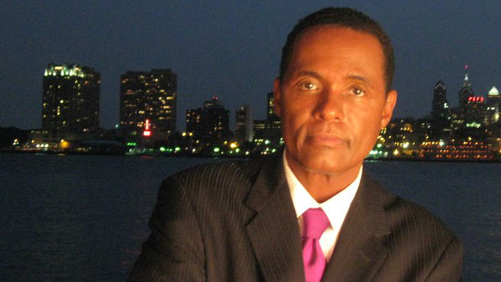 Harry Hairston Profile Picture City Night 101011 PHI