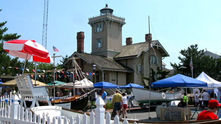 Hereford-Inlet-Lighthouse