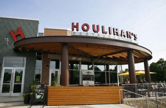 Houlihans Generic
