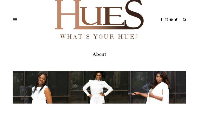 Hues Box Harris