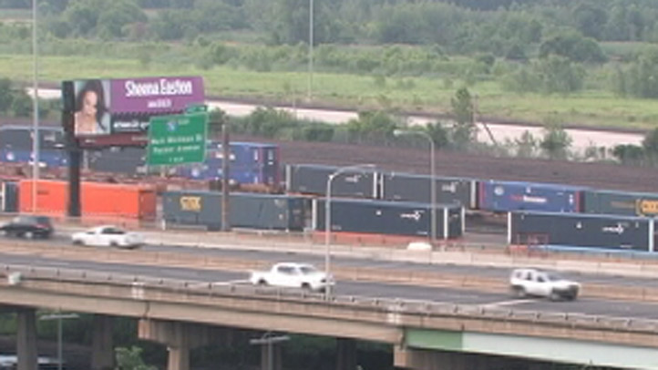I-95-Ramp-Closed