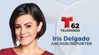 Photo of Iris Delgado