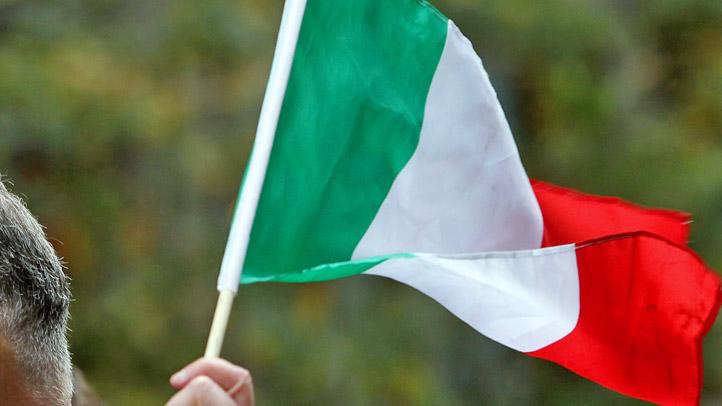 Italian Flag Generic