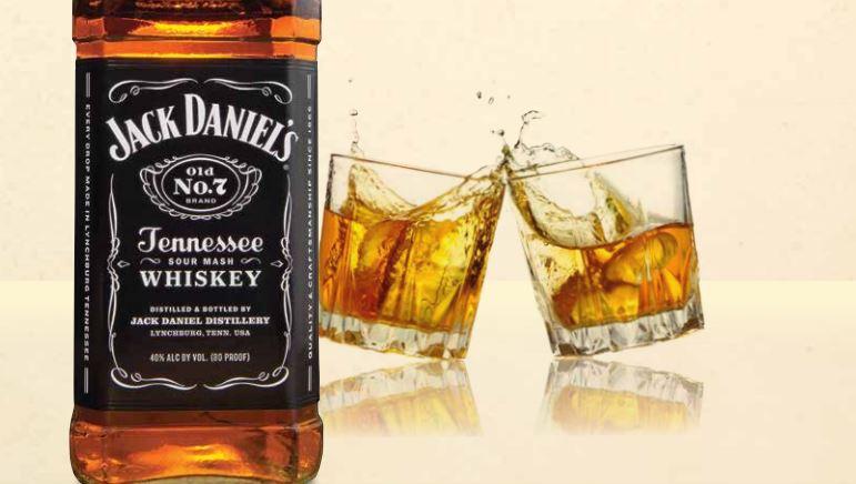 Jack Daniels PLCB