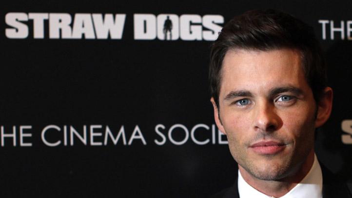Premiere Straw Dogs NY