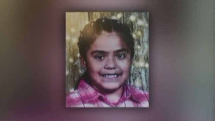 Suspect in NJ Girl's Stray Bullet Death Gets 42 Years
