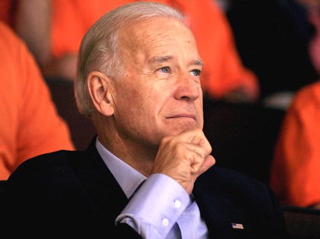 Joe Biden Flyers