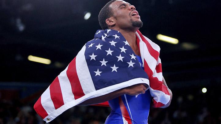 Burroughs Flag