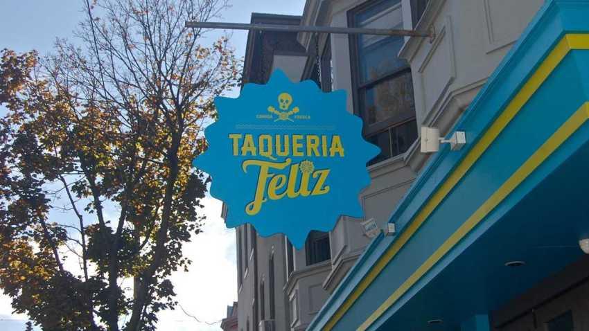 Jose Garces Taqueria Feliz